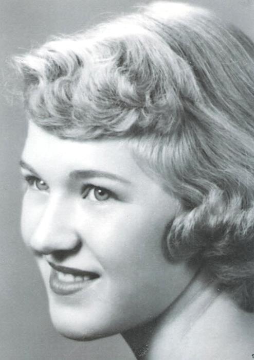 Myrna Joy Slade Oliver