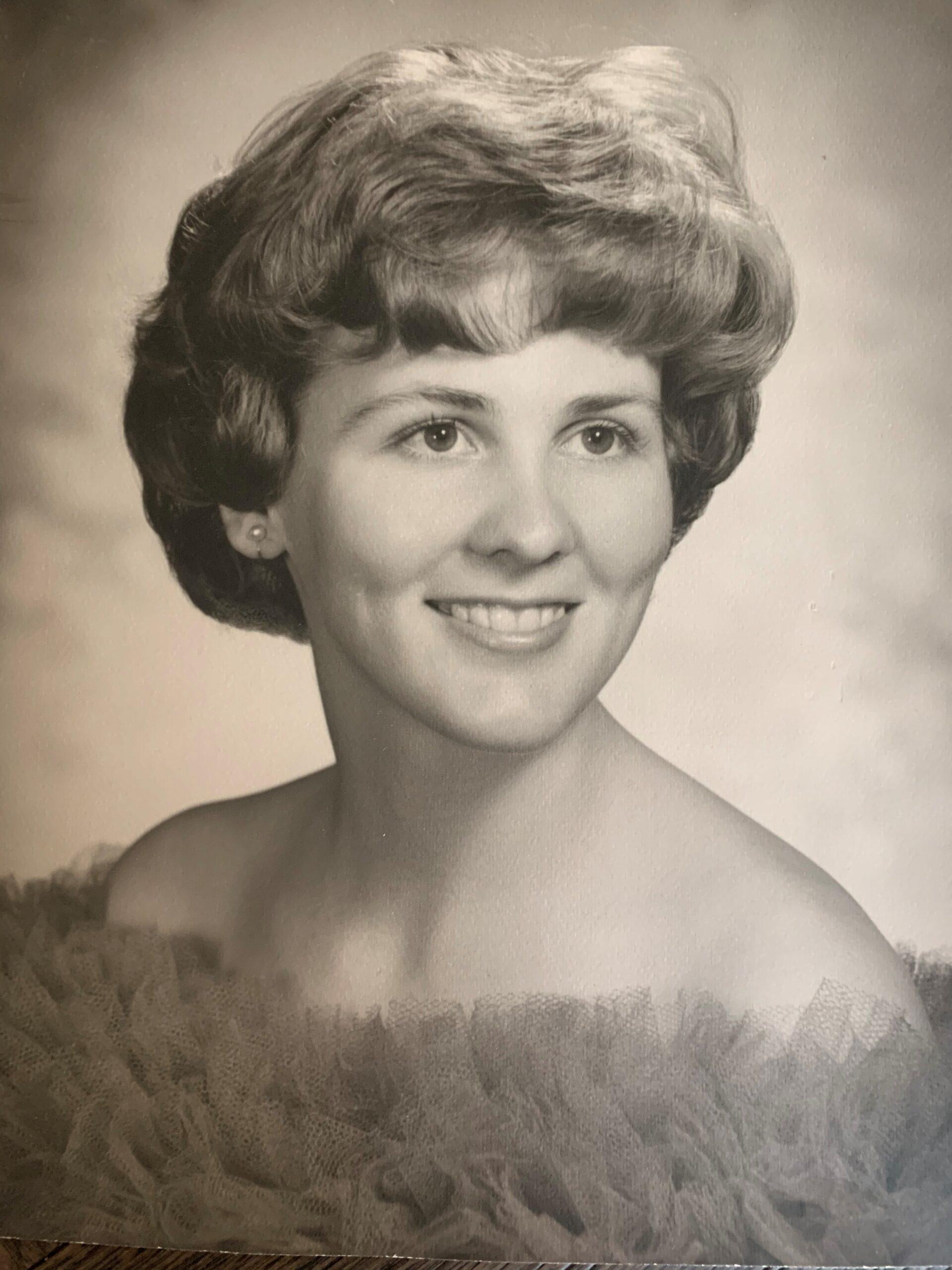 Judith Marilyn Asay