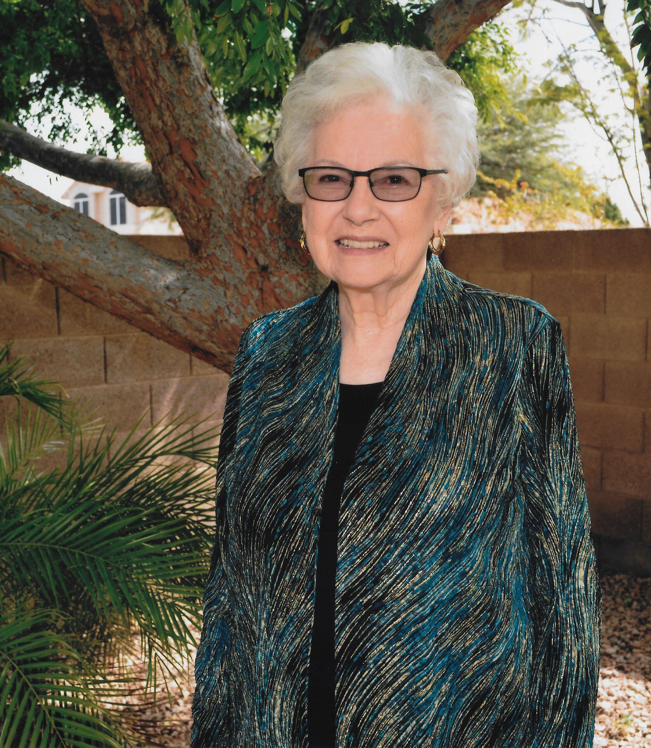 Barbara McAlister Hamblin