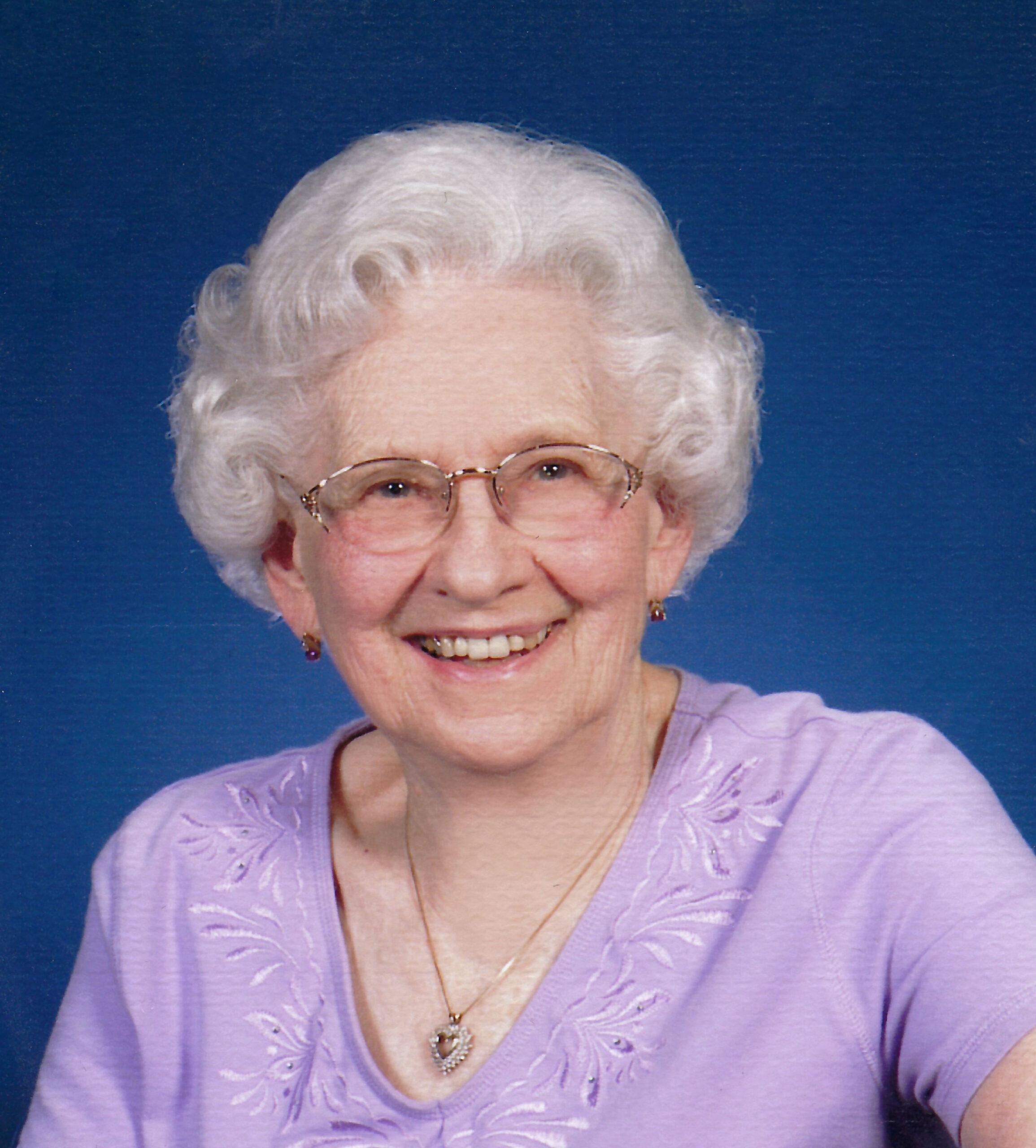 Bernice Dorothy Jaehnig