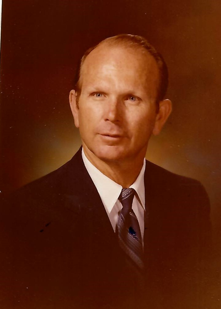 Kenneth Joseph Bond