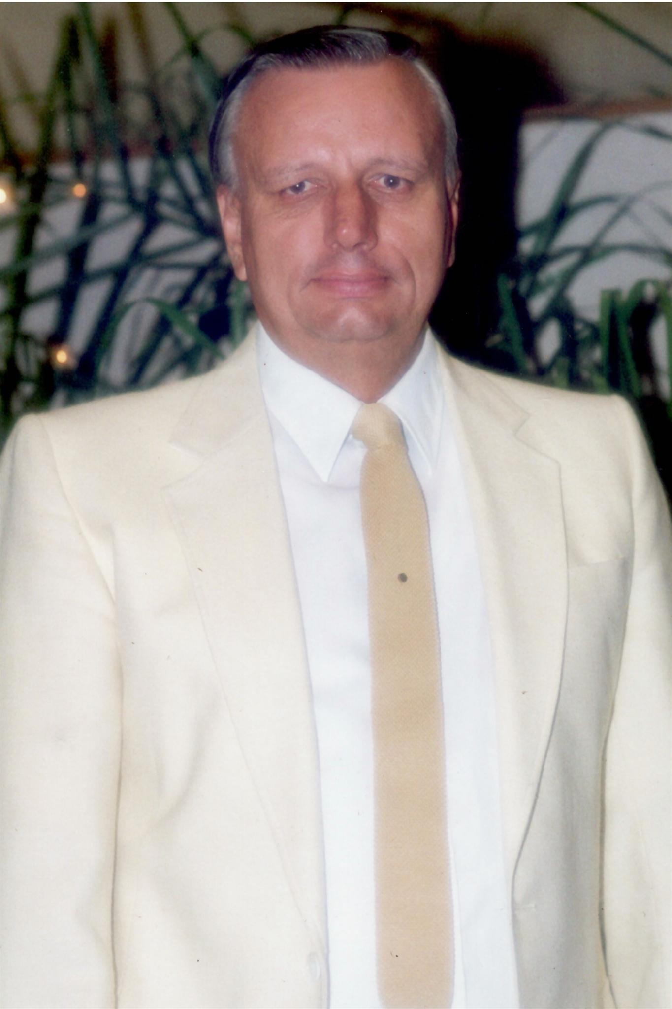 Gary Ray Christensen