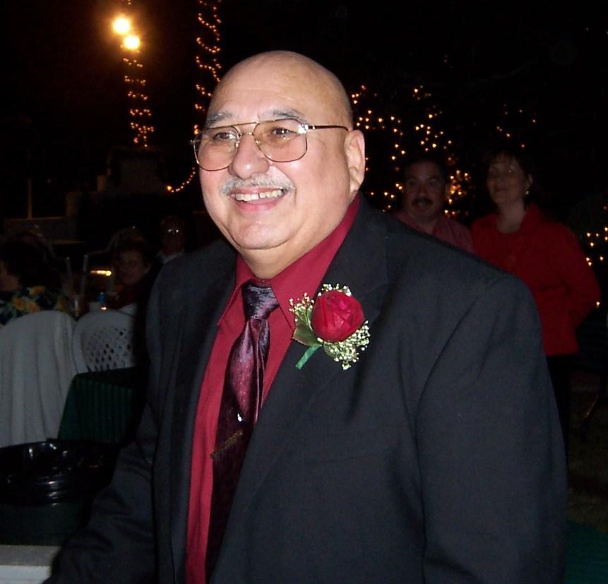 Nicholas Granados Jr.