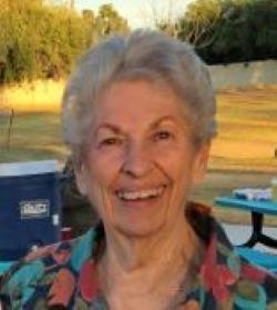 Julia Ruth Harris