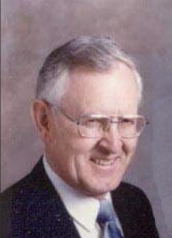 Stanley Reid Hurst