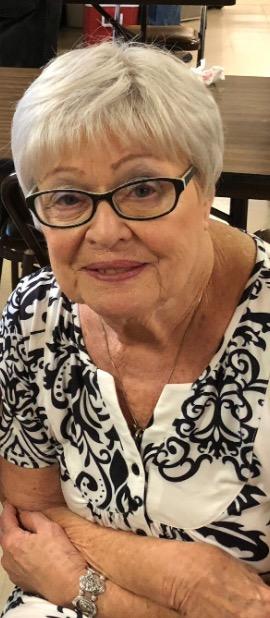 Linda Lea Collier