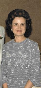 Opal June LeSueur