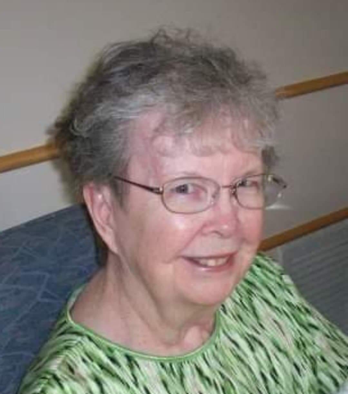 Carol Ann Palmer