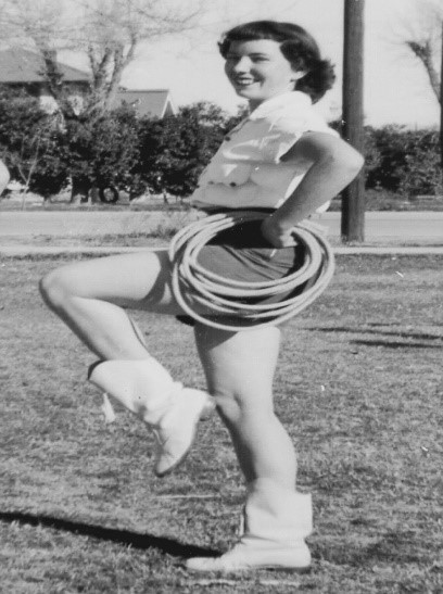 Betty Pearl Walters