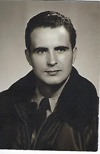 Robert Taylor Neville