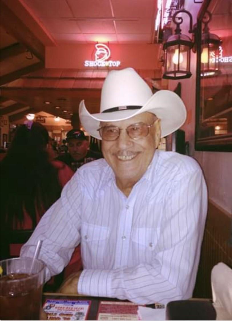 Juan A. Gonzalez
