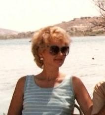 Kathleen Fay Rodriguez