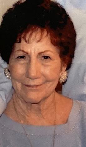 Sandra Kay Chiles