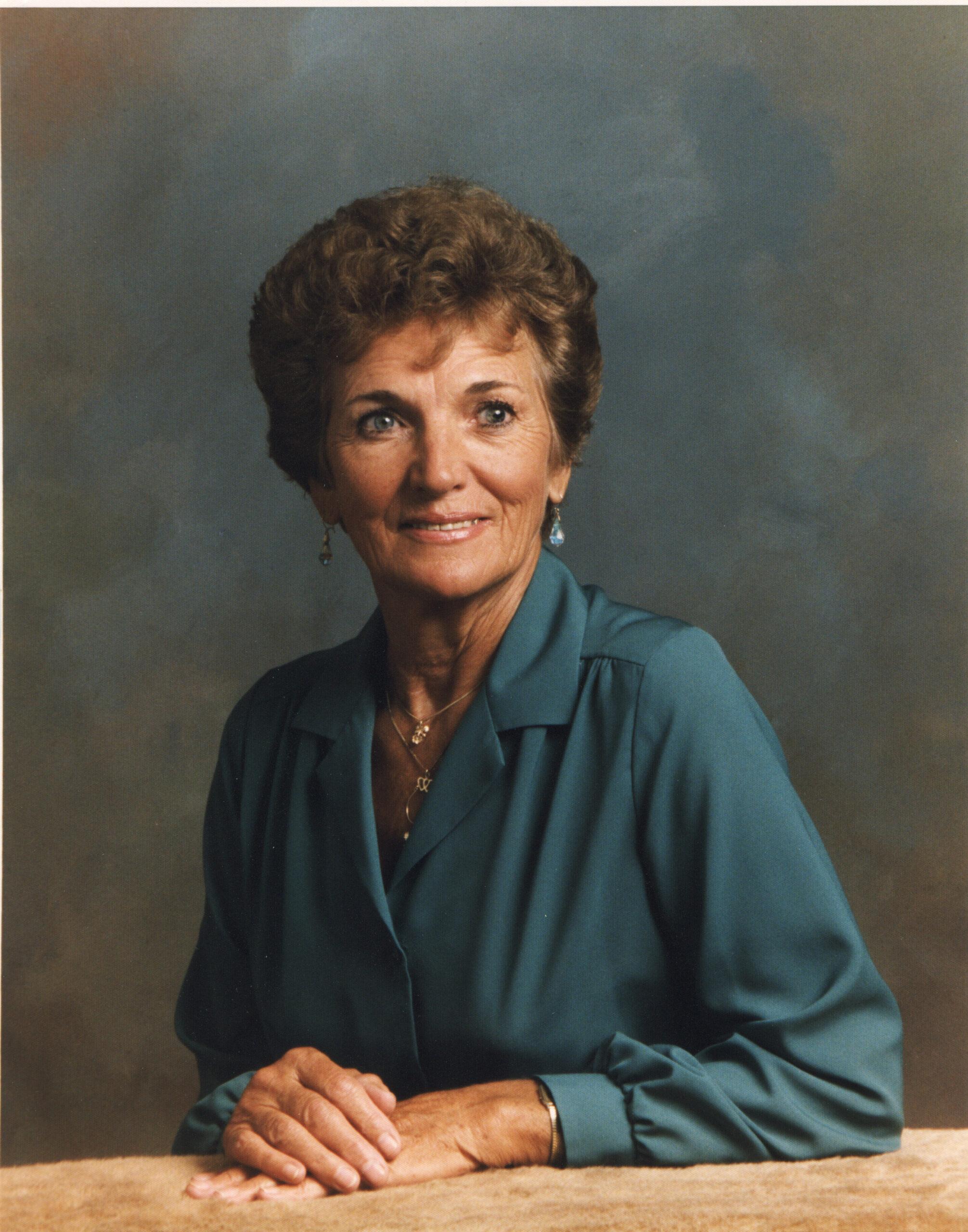 Violet Helen Doskocil