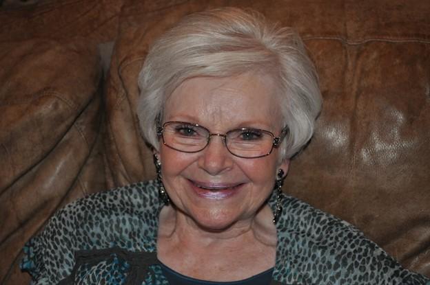 Carol Lucile Solomon