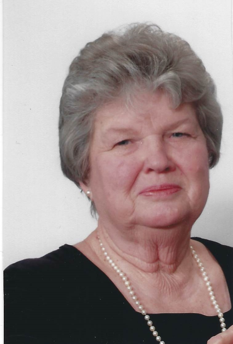 Geraldine McCuan