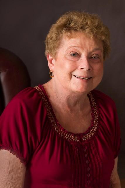 Janice Stewart Gray