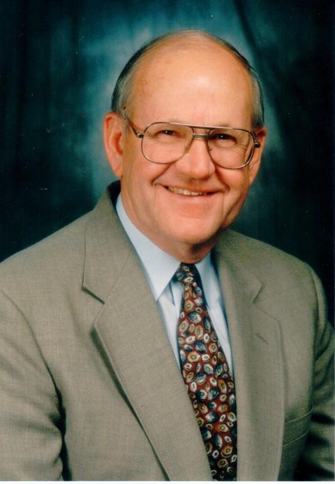 John Leroy Ellsworth