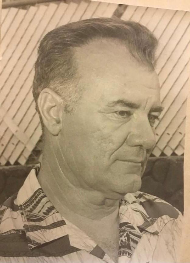 Lee Roy Skinner