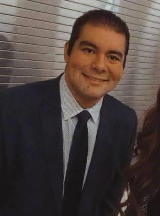Frank Castellanos Ramirez