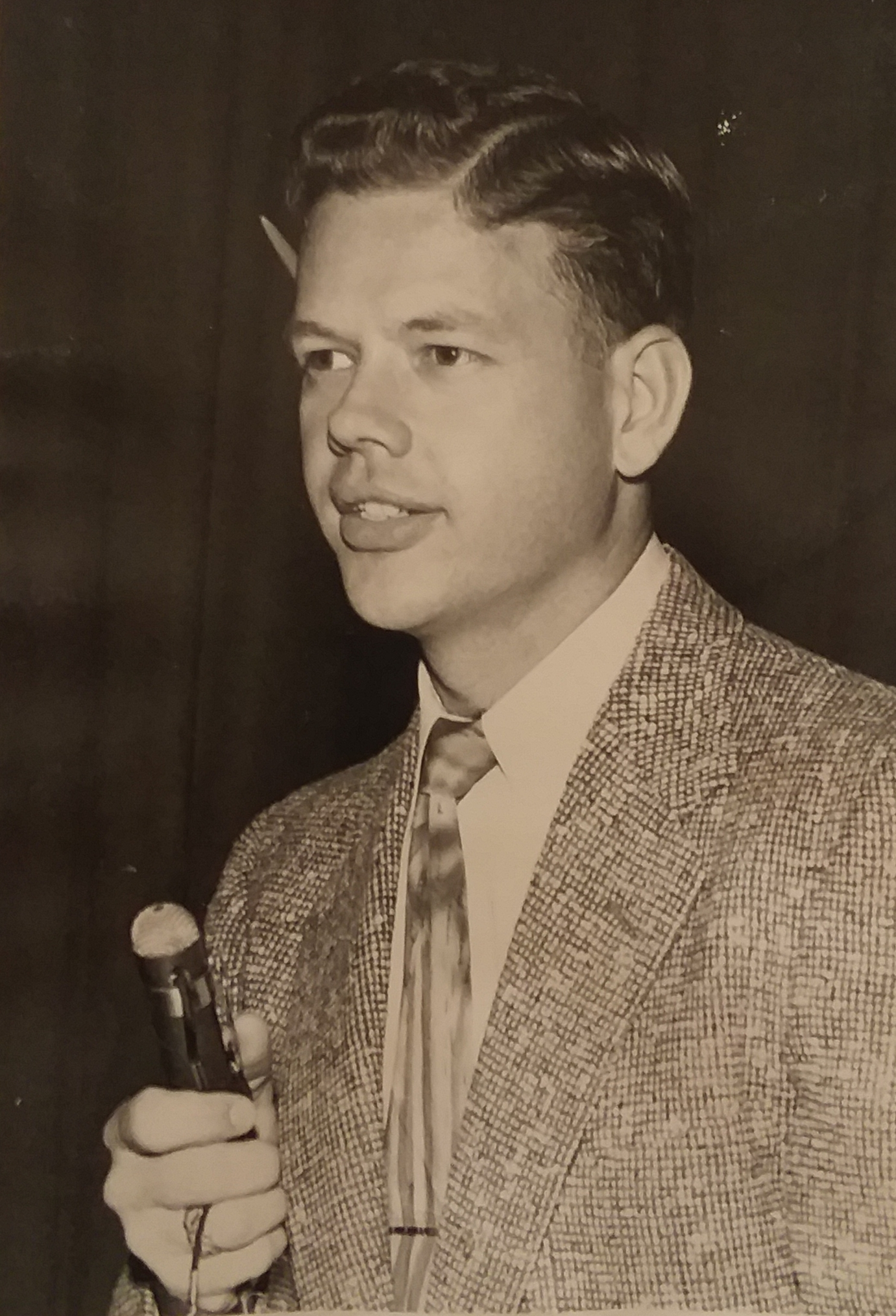 Donald George Tutt