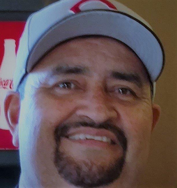Ralph Gilbert Aranda Jr.