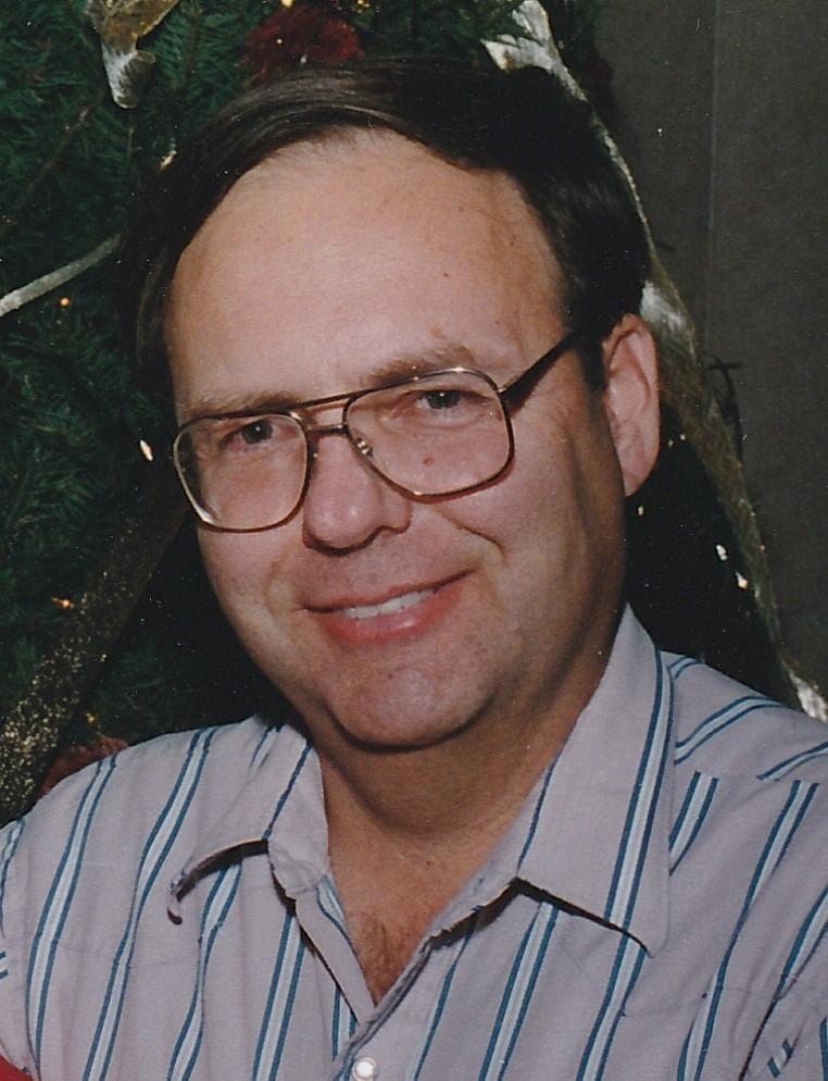 Roy Alan Connolly