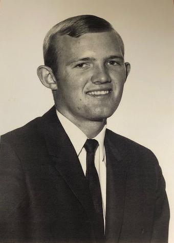 Clyde Edwin Lott