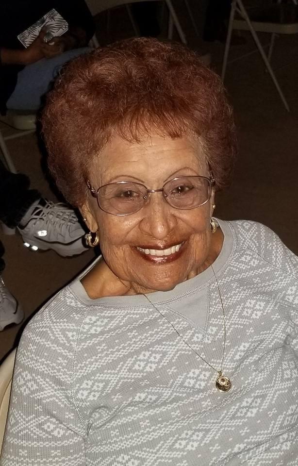 Leota Faye Hogan
