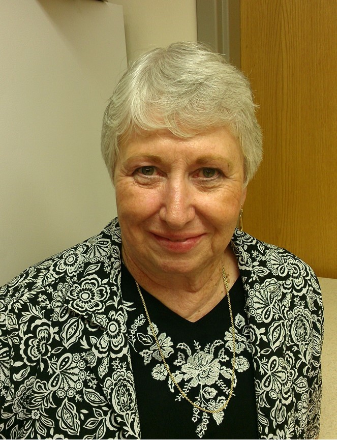 Marlene C. Wheeler