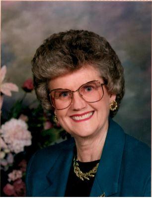 Naomi Jean Maynard