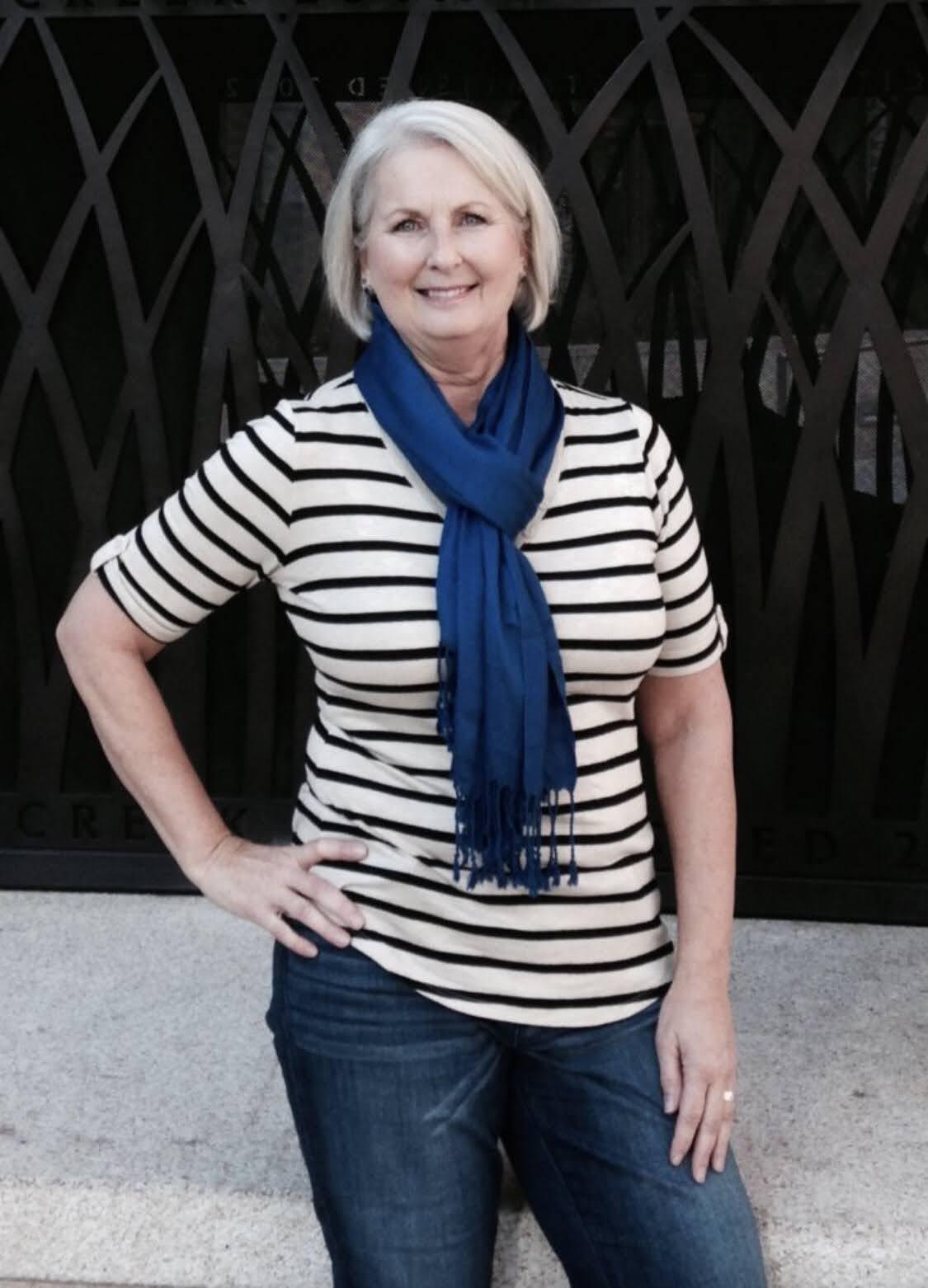 Peggy Ann Arnold