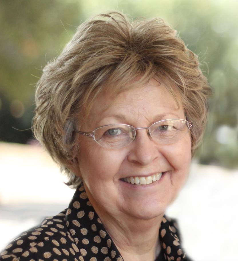 Lola Joyce Packard