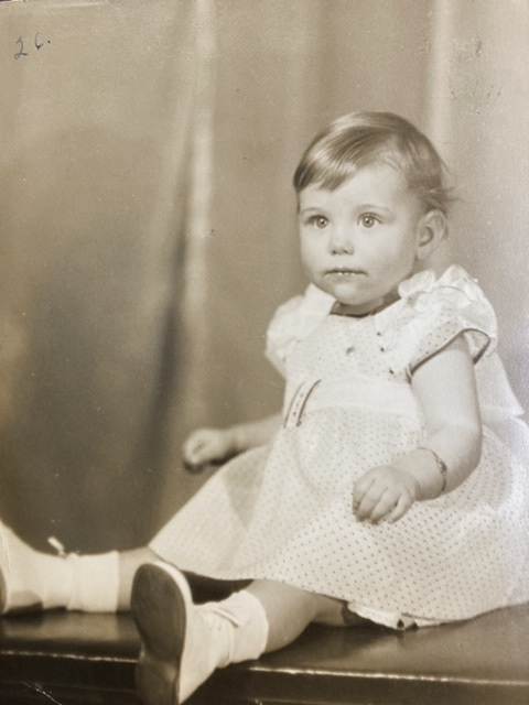 Florence Mary Wilt