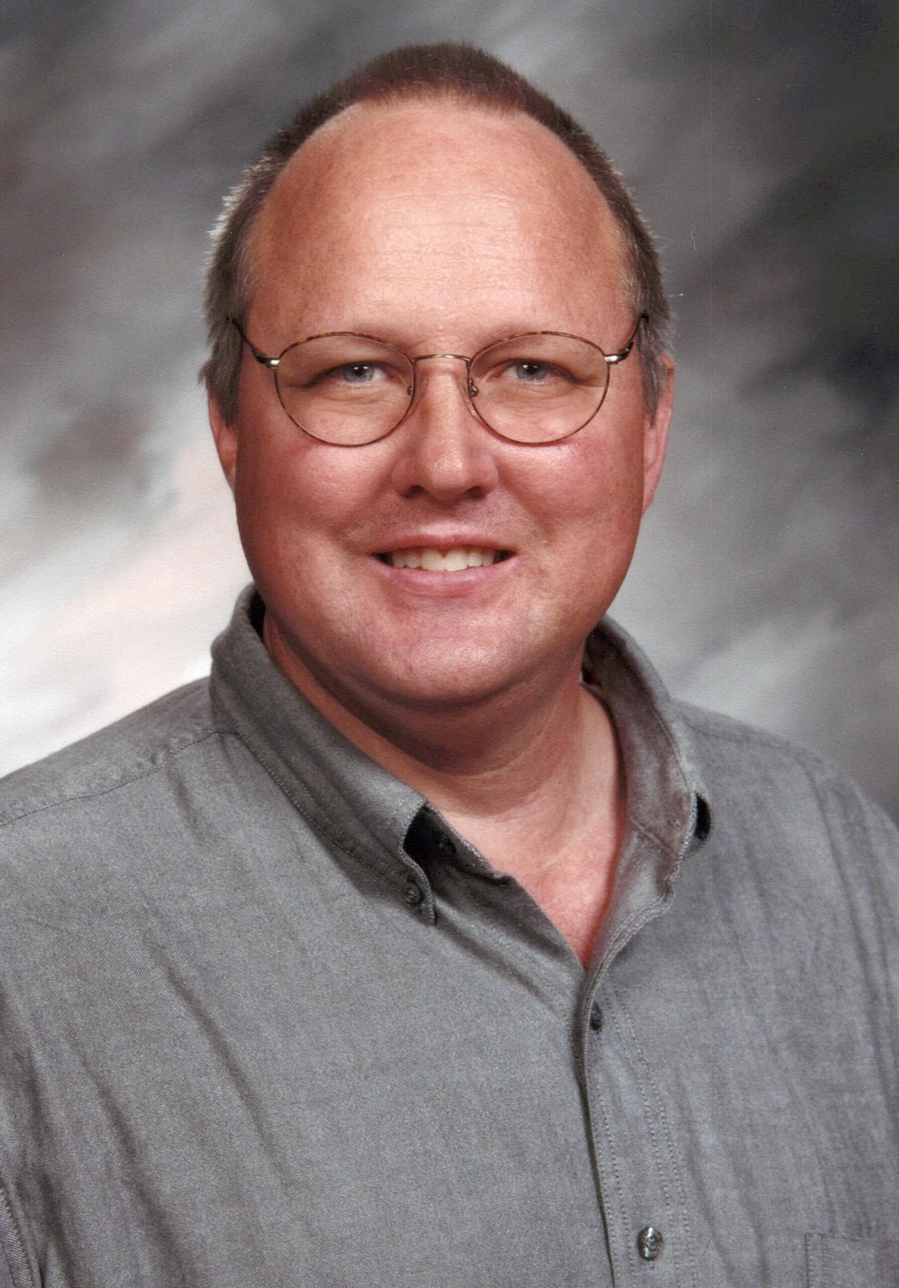 Carl Reay Allred