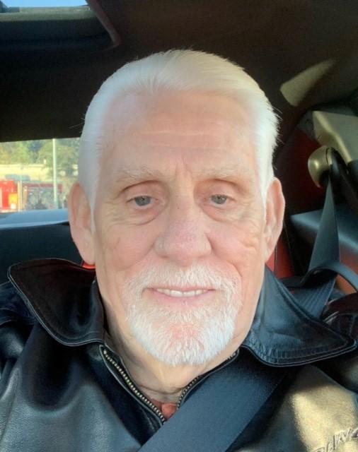 Donald James Guthrie