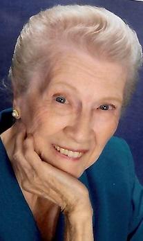 Loraine Anna Wilkinson Stephensen