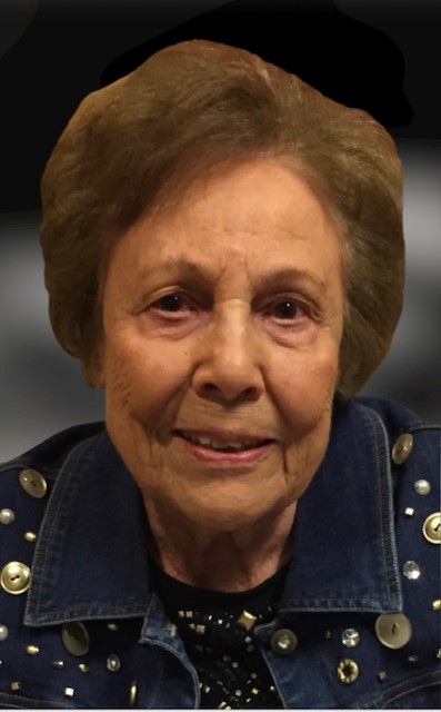 Norma Lee Nowell Riggs