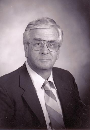 Norris Herbert Joyce