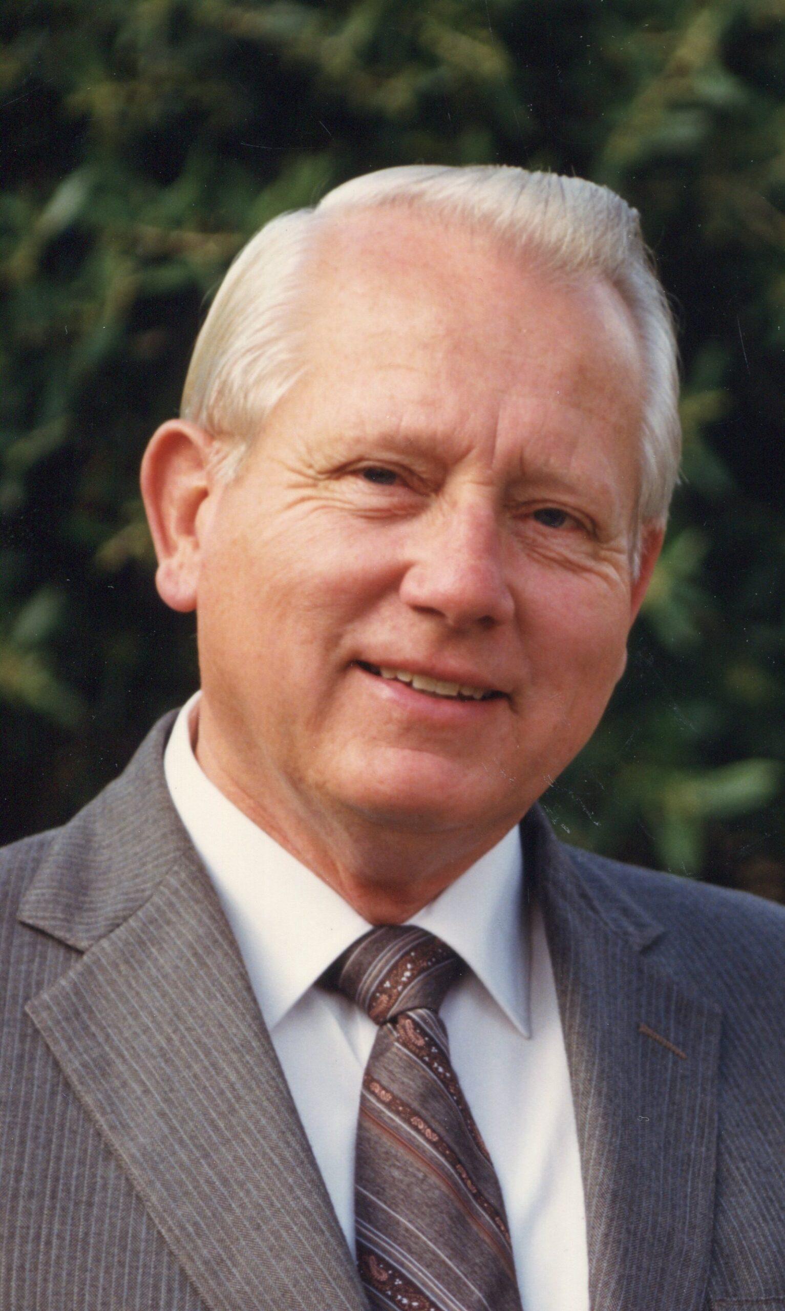 Leo Rae Huish