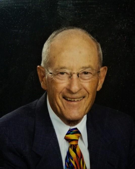Richard Earl Brown