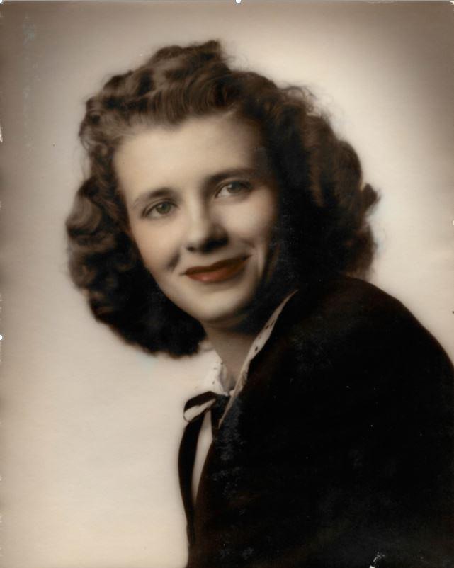Vivian Helene Spencer