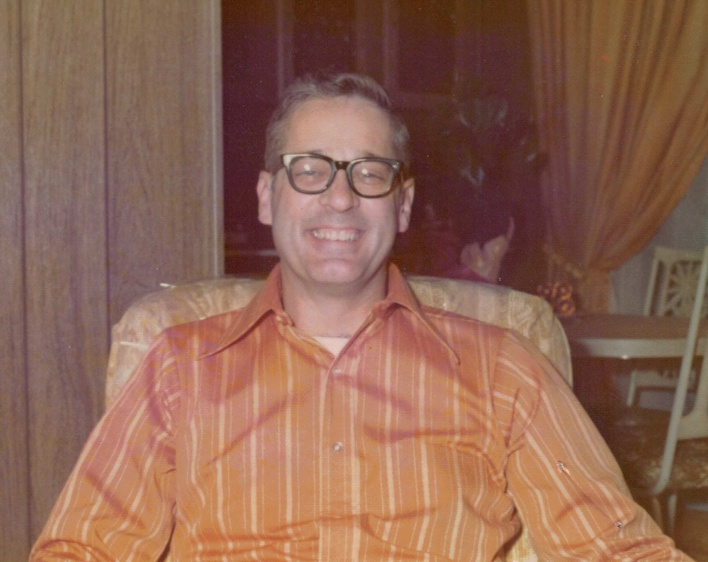 Robert David Sturgiss
