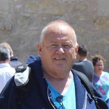 Gary Eckter Brown