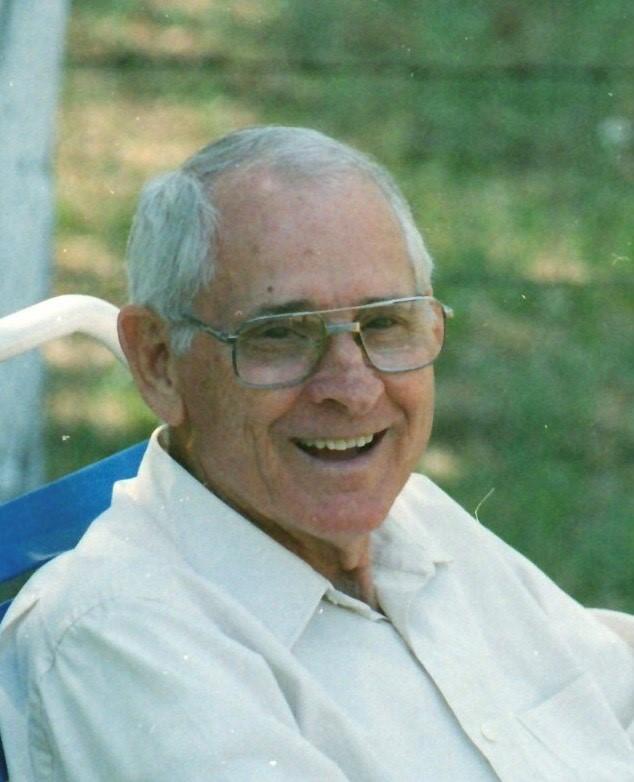 Eugene Earl Taylor