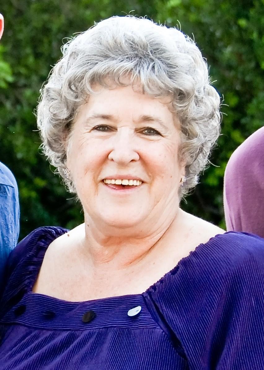Judith Lynne Thompson