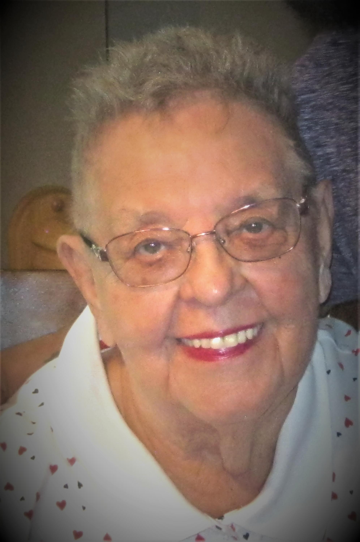 Elaine D Machacek (Bohn)