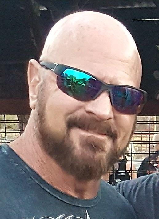 Mark Alan Mckee