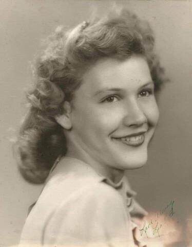 Leahbeth Gardner McLaws