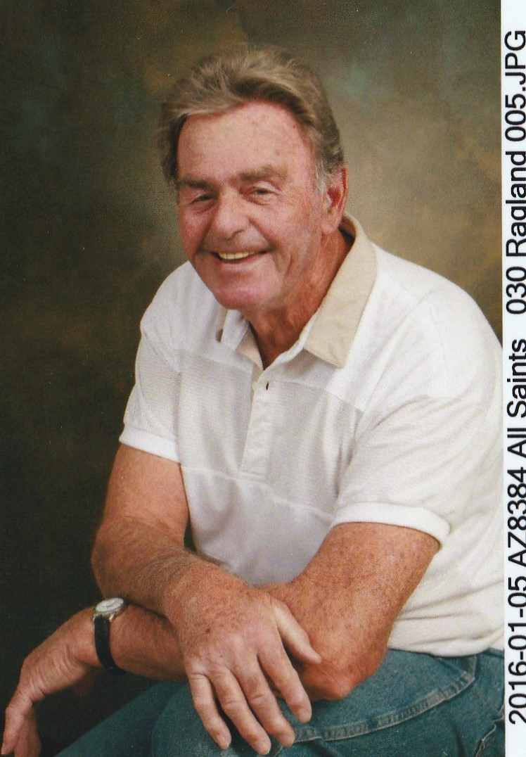 Harold Eugene Ragland